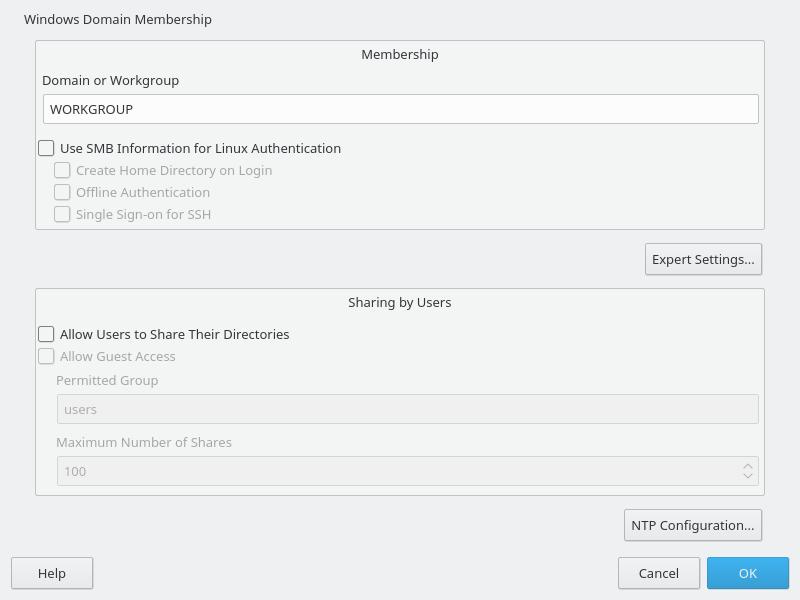 Samba | Reference | openSUSE Leap 42 2