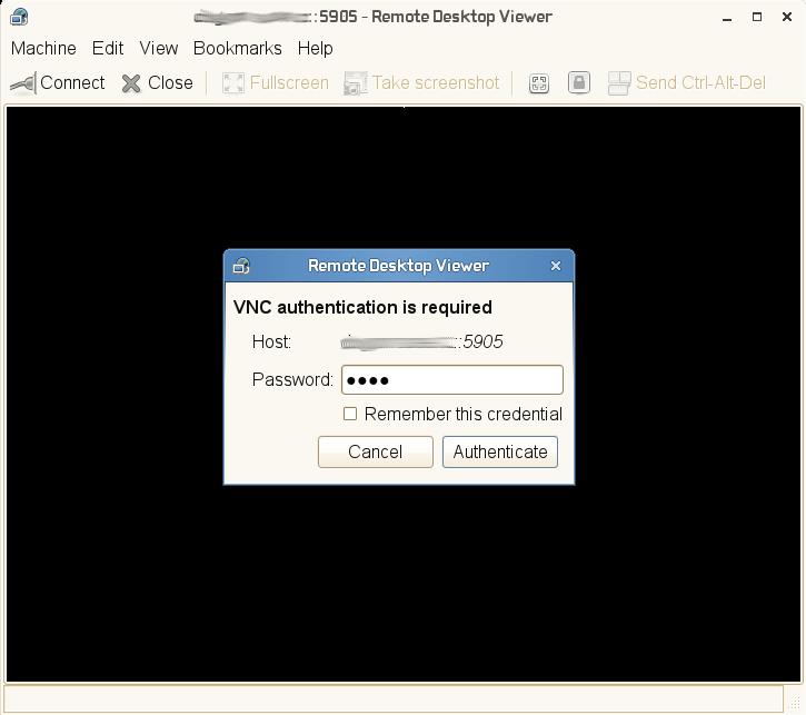 Running Virtual Machines with qemu-system-ARCH   Virtualization