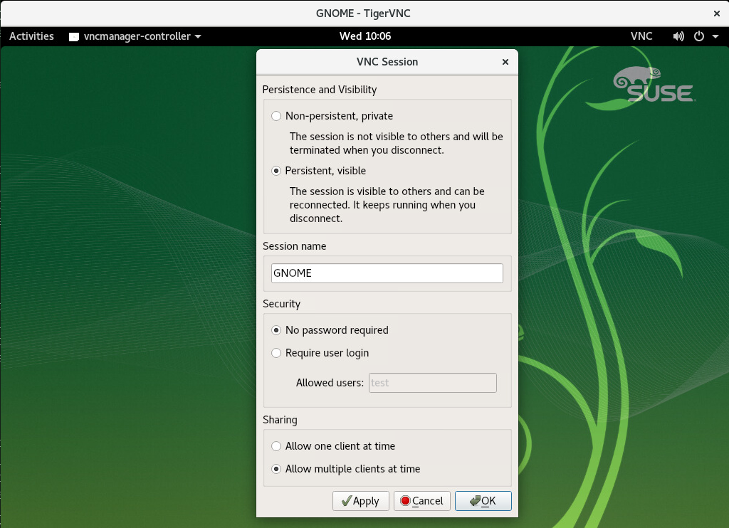 Reference | openSUSE Leap 42 3